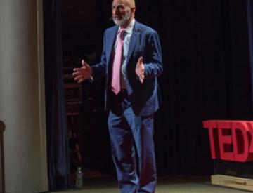 Dave Nassaney TEDx 2