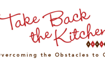 Take Back the Kitchen: Cooking With Disabilities – Dave Nassaney