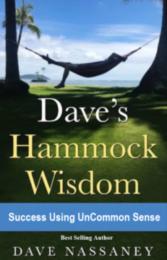 Dave's Hammock Wisdom