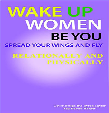 Wake up women and fly relationally