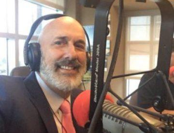 Dave Radio Show