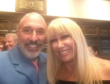 Dave and Suzanne Somers 640x480