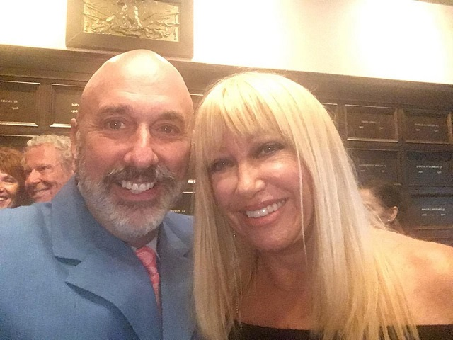 Suzanne's Somers