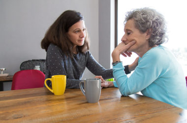 Emotional Support For Caregivers – A Necessity