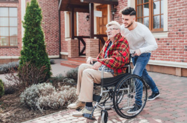 Types Of Mobility Aids Available For People With Mobility Issues
