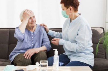 Caregiving During COVID-19 – Top 5 Things Every Caregiver Should Know