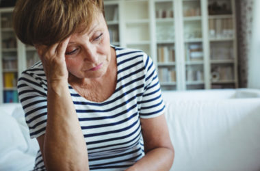Caregiver Burnout – Tips to Taking Care of Yourself