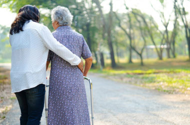 Know How Caregivers Can Reduce Fall Risk For Seniors