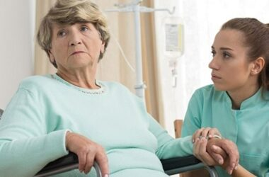 Caregivers Guide:How To Communicate With Dementia Patients